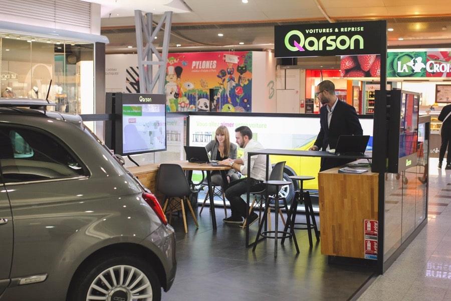 Jest nowa opcja aut na abonament. Qarson podstawi ci nowy samochód za jedyne 499 zł miesięcznie. A gdzie haczyki? Prześwietlam!