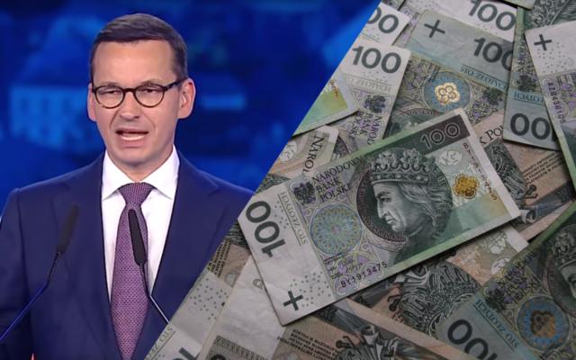 To nie jest Prima Aprilis! Rząd chce nam oddać pieniądze z OFE – do wzięcia średnio po 7.700 zł na głowę. Ale jak? Cztery pytania do premiera