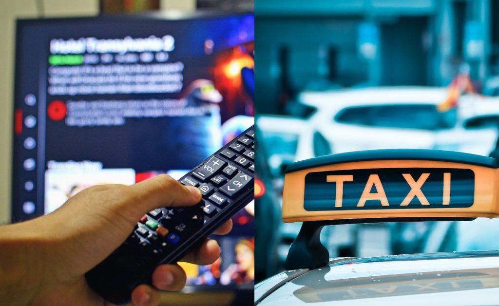 """A może by płacić za taksówki jak za Netfliksa? Popularna aplikacja do zamawiania przejazdów wprowadzi """"subskrypcję taksówkową"""""""