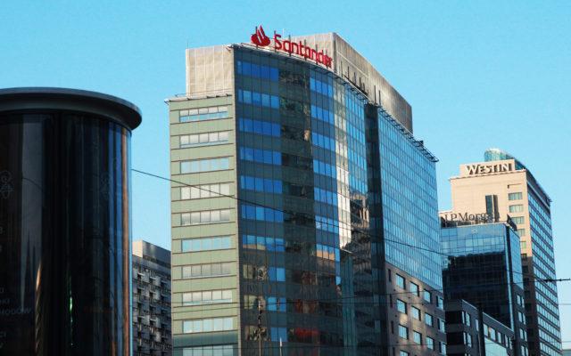 Część klientów ex-Deutsche Banku dostaje od Santandera nowe karty. Niestety, brakuje w nich pewnej ważnej funkcji. Co się stało?