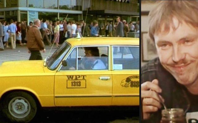 Sprawdzili czego najbardziej pragnie pasażer w taksówce. I co najbardziej chciałby mu dać taksówkarz. I co? I jest problem
