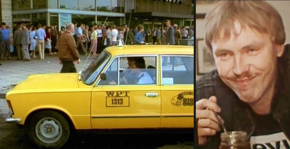 Randki taksówki