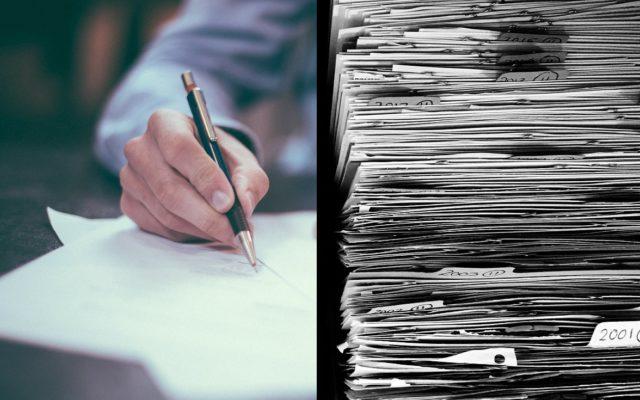 Jak skrócić formularz pożyczkowy? To nowe pole walki o klienta. Niektórzy pośrednicy potrafią zmniejszyć ból nawet o połowę. A jak?