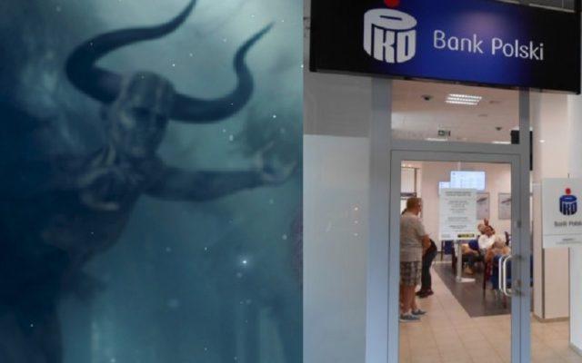 """Skandynawskie demony postraszą w PKO BP? Klienci pytają: """"czy bank ma prawo pobierać raty?"""". Wszystko przez cesję. Cóż, że ze Szwecji?"""