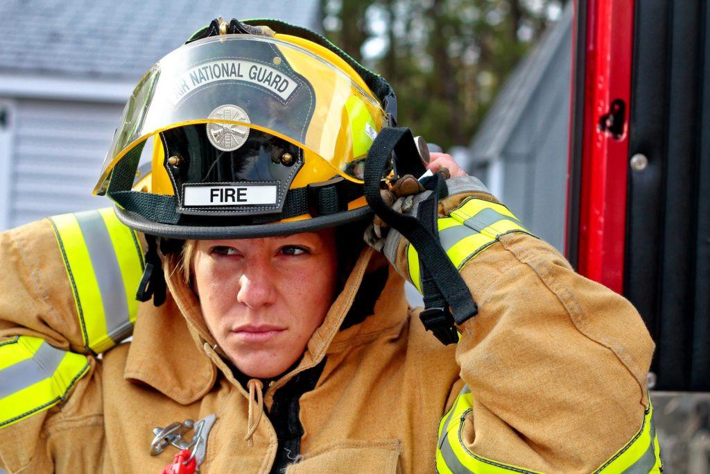 Pożar strawił dobytek pani Agaty. Czytelniczka od czterech lat walczy o odszkodowanie za remont. Problem spłuczki i nie tylko