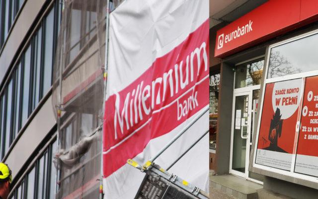 """""""Konto 360°"""" kontra rachunek """"W pełni"""". Czy po fuzji z Bankiem Millennium klientom Euro Banku opłaci się """"przesiadka""""? Sprawdzam!"""