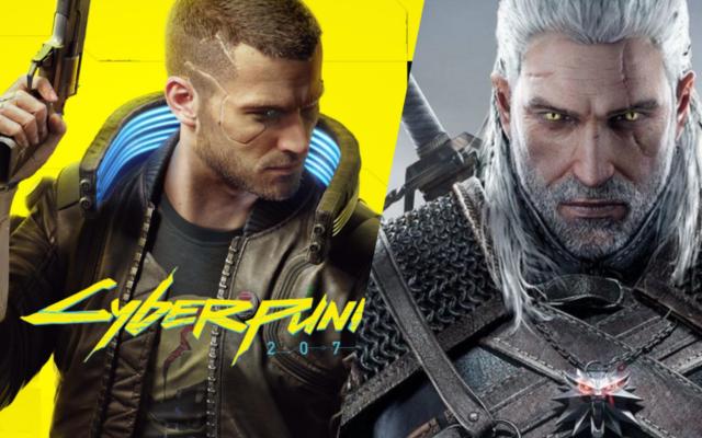 CD Projekt, najgorętsza spółka giełdowa w Polsce, ogłosiła datę premiery gry Cyberpunk 2077. Inwestorzy też zagrają o wszystko