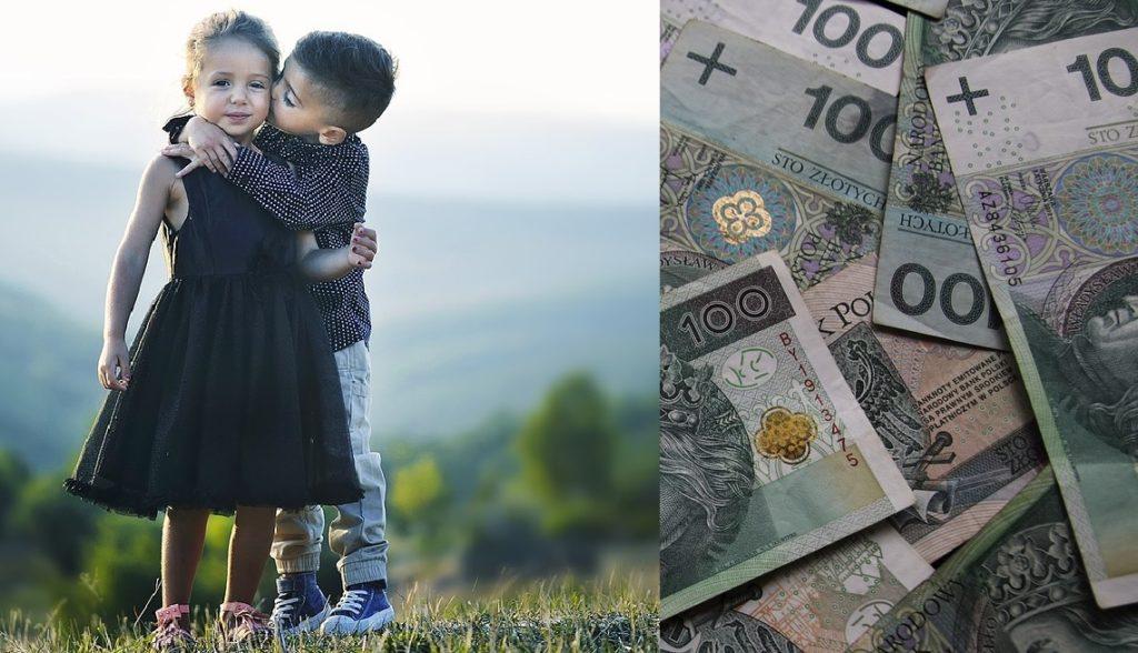 Konto w banku, karta płatnicza i aplikacja mobilna? A może pachnąca gotówka do zabawy? Naukowcy radzą: dzieci muszą czuć pieniądz