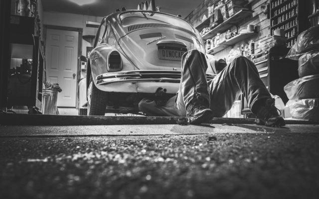 Powrót wypożyczonym autem z Zakopanego. Serwis: auto nie nadaje się do jazdy. Wypożyczalnia: jedź śmiało! Koszt: 600 zł