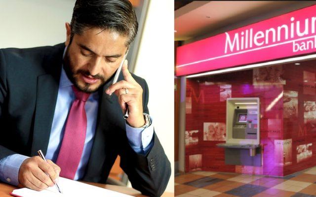 """Dobra zmiana w Banku Millennium? Zaczyna """"czyścić"""" jedną z ciemnych kart z ery kredytów frankowych"""