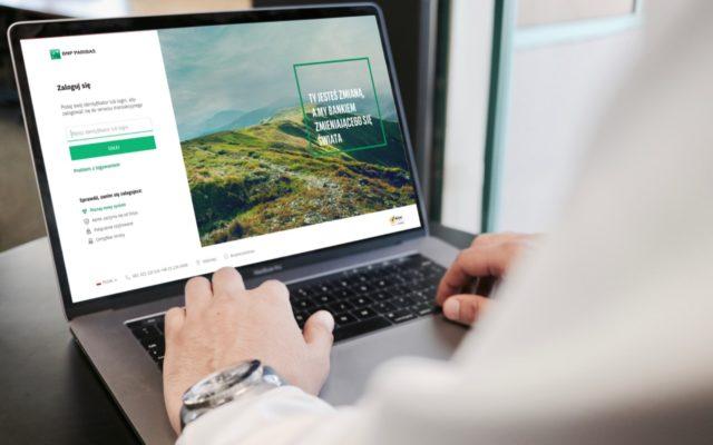 """Klienci BNP Paribas """"przesiądą się"""" na GOonline, czyli nowy system do bankowania przez internet. Czym się różni od """"Pl@net""""?"""