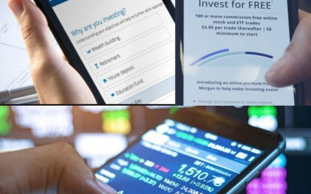 Aplikacje do prostego inwestowania nadchodzą. Akcje z całego świata kupisz w smartfonie, bez prowizji. Tak Evarvest chce podbić polski rynek