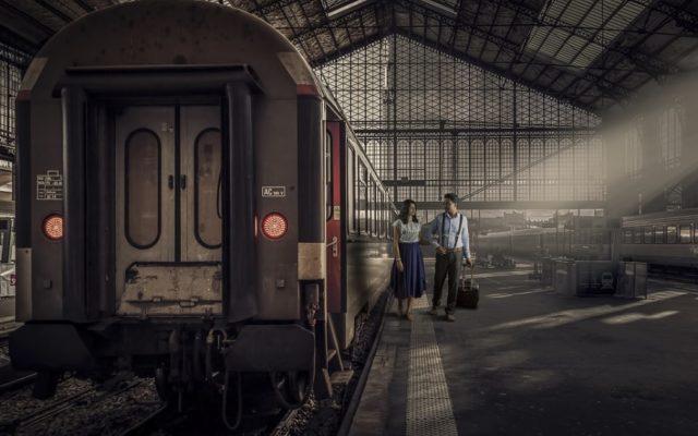 Nadeszła dobra zmiana dla pasażerów pociągów Intercity. Wreszcie można podróżować już tylko ze smartfonem w dłoni