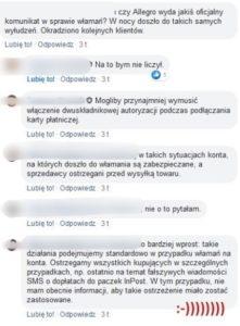 Zlodzieje Poluja Na Uzytkownikow Allegro Nic Nie Placili A Kasa Znika