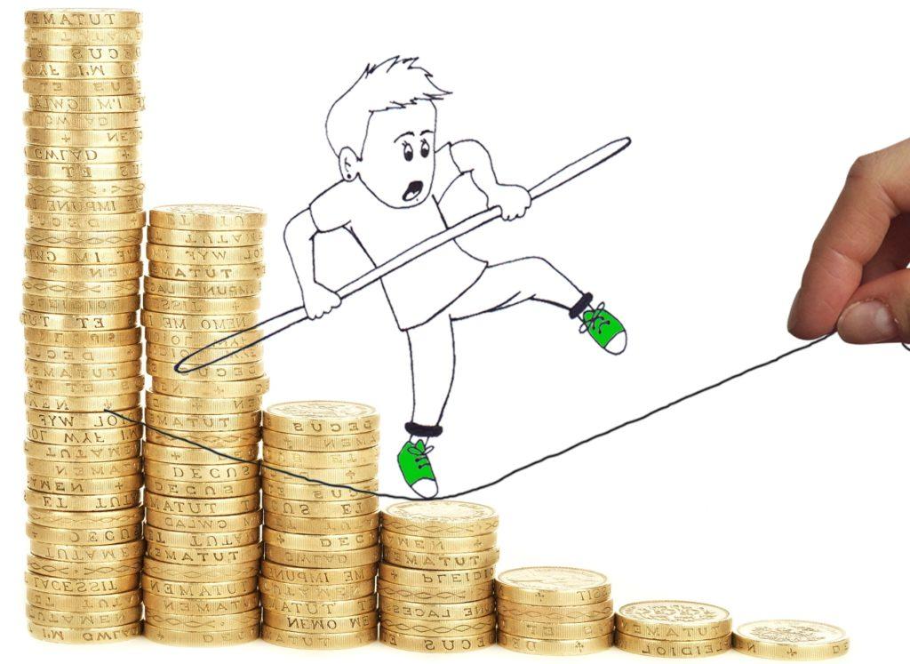 Bezpieczeństwo czy pomnażanie kapitału? Jak zaplanować lokowanie oszczędności w niepewnych czasach? Szukamy równowagi