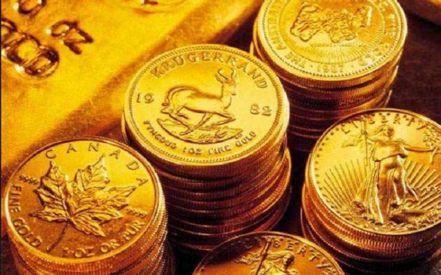 """Coś ci mówi, że czas """"uciekać w złoto"""", ale… to nie takie proste? Które złote monety warto kupić z myślą o długoterminowych profitach?"""