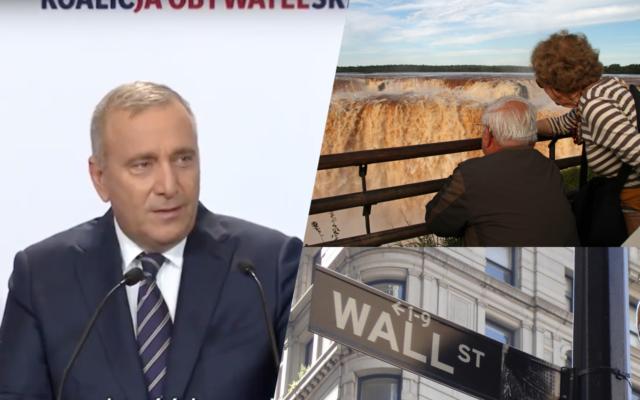 """Koalicja Obywatelska chce rozdawać najbardziej pracowitym Polakom """"premie emerytalne"""" w… akcjach państwowych spółek. O co tu chodzi?"""