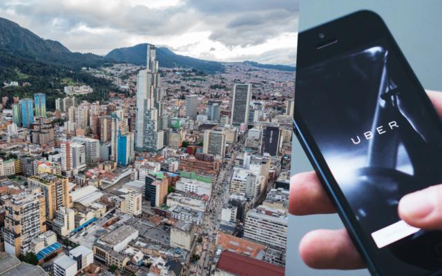 Uber i bilokacja, czyli jak jednocześnie płacić za przejazdy w Rumunii i Kolumbii? Pani Iza twierdzi, że z Uberem (niestety) wszystko jest możliwe