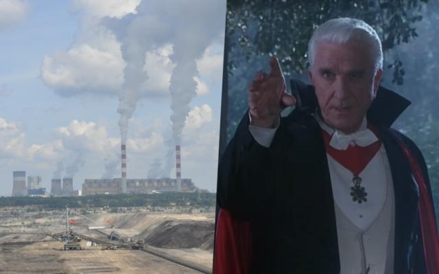 Złożyli pozew przeciwko właścicielowi elektrowni Bełchatów. Bo truje. Ale czy sądowa batalia z energetycznym wampirem ma sens?