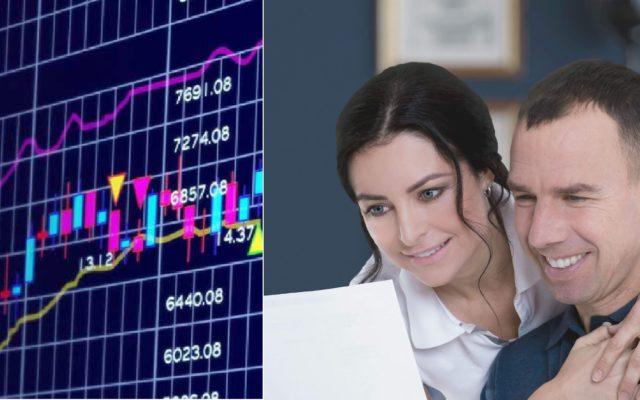 Słowacy przełamią monopol polskich banków? Robodoradca Finax wprowadza automatyczne inwestowanie w ETF-y z całego świata