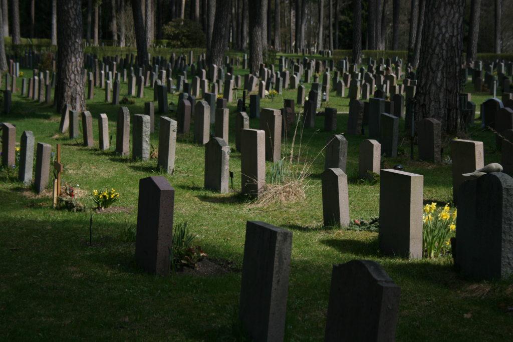 """Inwestycja w pośmiertny prestiż. Dlaczego wykupujemy miejsca na cmentarzach jeszcze za życia? Kto może zrobić """"rezerwację"""" i ile to kosztuje?"""