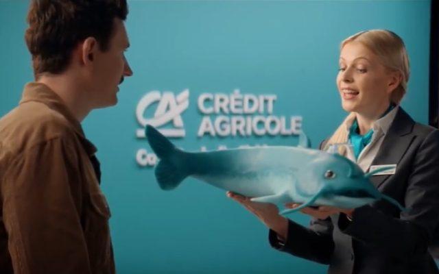 """Oddajesz mniejsze sumy, niż pożyczasz, czyli kredyt z ujemnym oprocentowaniem i to dla każdego. Pan Jarek: """"w sumie to porażka"""""""