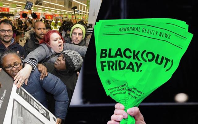 A może by tak zrobić marketingowcom na przekór i zbojkotować Black Friday? Te liczby pokazują, że to się może… opłacić