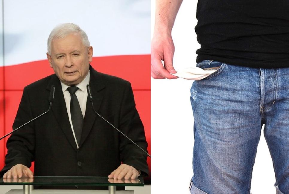 """Prezes Jarosław Kaczyński przekazał nam ważne ostrzeżenie. Po raz pierwszy padło słowo """"kryzys"""". Cztery wnioski dla naszych portfeli"""