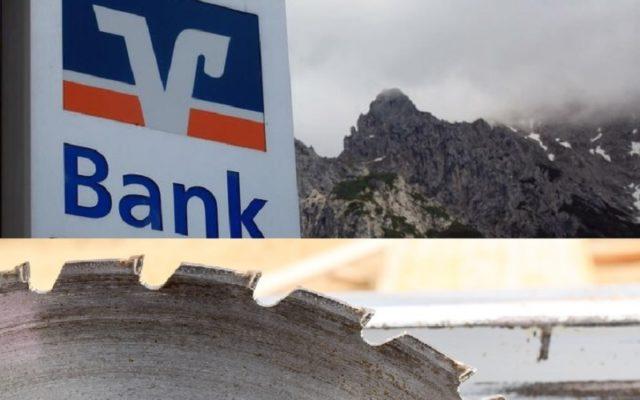 Czy mały, niemiecki bank spółdzielczy podłożył właśnie bombę pod system bankowy? Skutki tej decyzji mogą być nieobliczalne. Dla nas też?