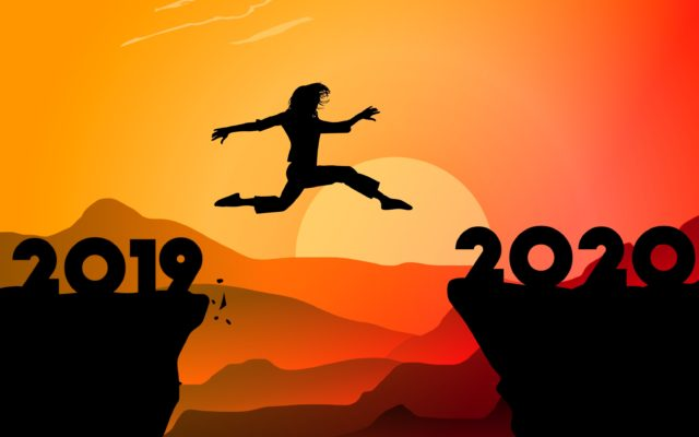 """To był dobry rok dla tych, którzy lubią odrobinę ryzyka. Pięć lokacyjnych """"złotych strzałów"""" A.D 2019. I pytanie: w co celować w 2020 r.?"""