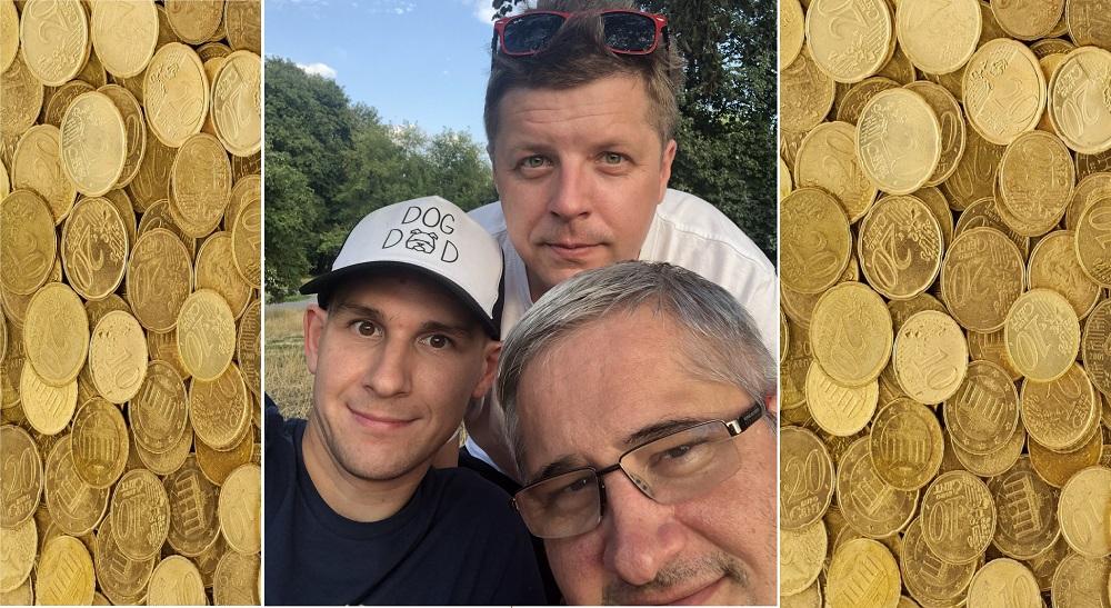 """Czytelnicy piszą, """"Subiektywnie o finansach"""" pomaga. Oto kronika załatwionych przez nas spraw oraz lista tych, o które walczyliśmy jak Don Kichot z wiatrakami"""