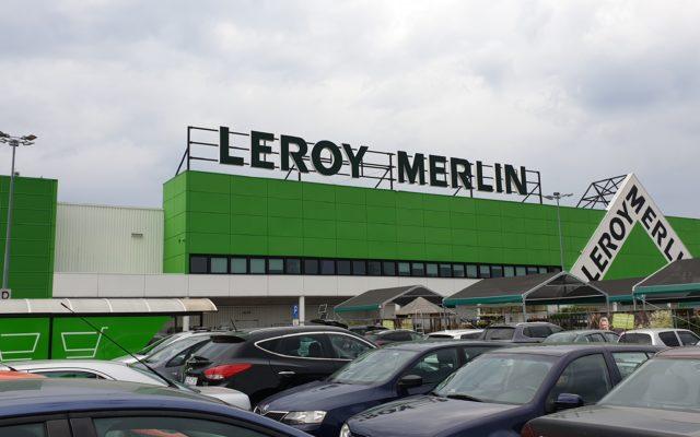 Kupuję w Leroy Merlin, płacę z góry, odbieram w sklepie, a oni… żądają adresu zamieszkania. Tylko niedopatrzenie, czy… wyłudzenie?
