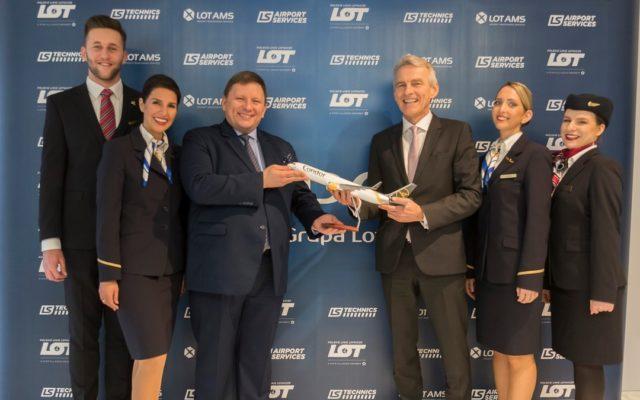 LOT kupi duże niemieckie linie lotnicze Condor! Co to oznacza dla pasażerów? Rysujemy scenariusze. Ten dobry i ten katastroficzny