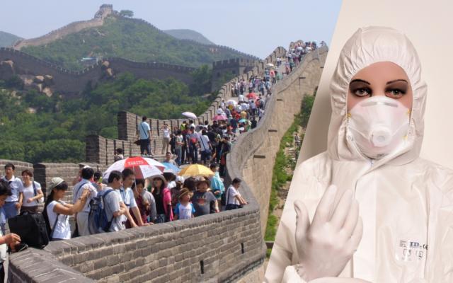 Koronawirus z Wuhan i wycieczka do Pekinu? Wielki test dla polskich biur podróży – czy można zrezygnować z wycieczki? I co z polisą?