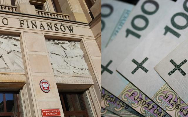 """Rekord w sprzedaży obligacji skarbowych! Czy oferta """"rządowych lokat"""" może zagrozić bankowym depozytom? Coś się dzieje!"""