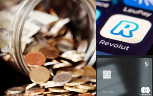"""Revolut coraz bardziej jak bank? Do wirtualnych """"sejfów"""" Vaults dokłada oprocentowane konto oszczędnościowe. Kiedy u nas?"""