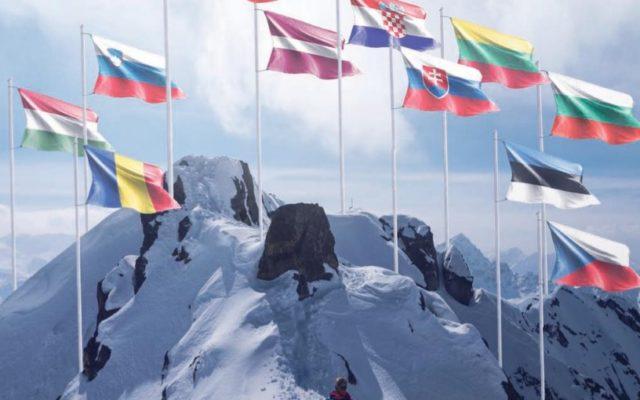 """Nasze przesłanie z Davos: """"Trójmorze to jest potęga"""". Nie tylko na papierze? Czy da się zbudować realny środkowoeuropejski sojusz?"""