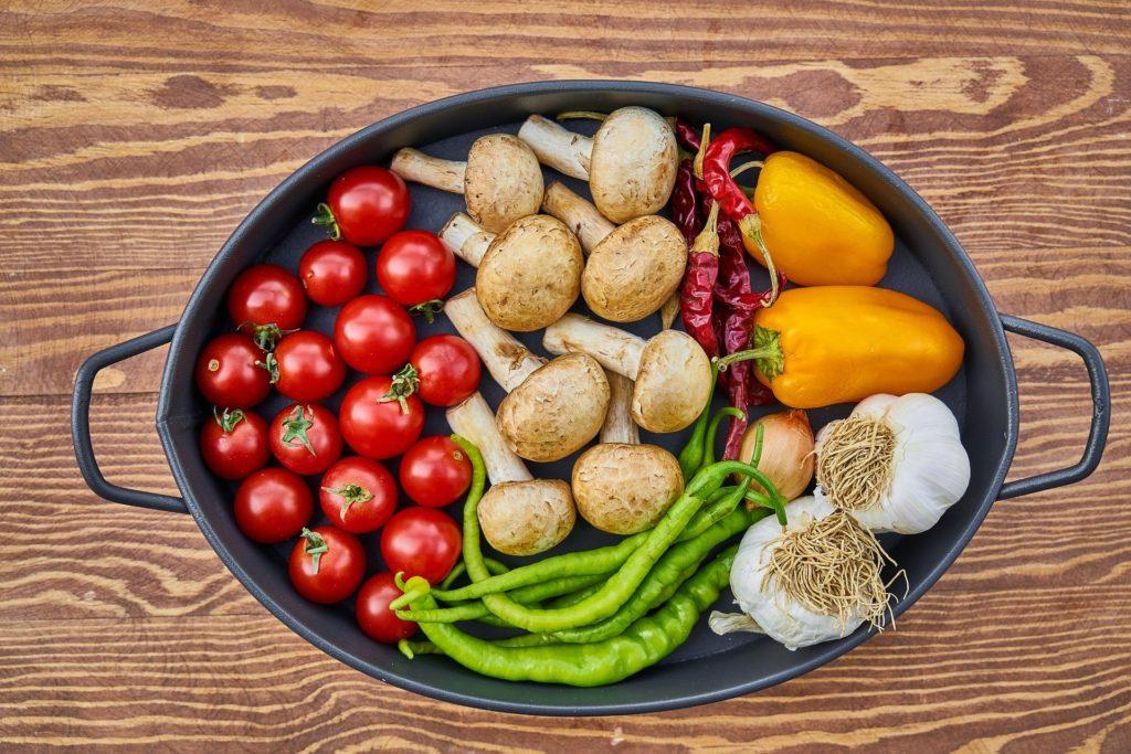 Zdrowe odżywianie to drogie odżywianie? Sprawdzam, ile kosztuje ekologiczny koszyk artykułów spożywczych. I kogo na nie stać?