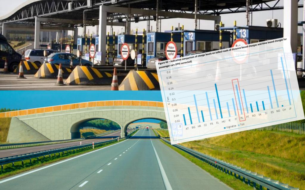 Znów podwyżki: autostrada A2 kosztuje już 44 gr. za każdy kilometr! Czy polskie autostrady sąza drogie? Sprawdzam stawki i… terminy koncesji