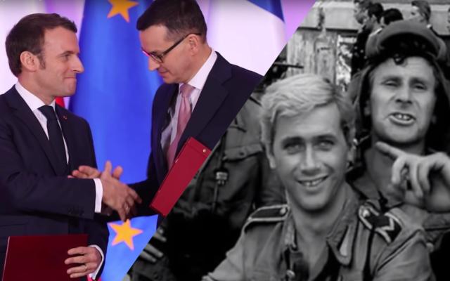 Emanuel Macron i nowy sojusz gospodarczy, czyli Polska, Francja – dwa bratanki? Jakie interesy mogą nas połączyć?