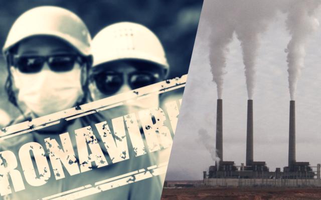 Koronawirus zrobi więcej dla uratowania świata, niż wszystkie szczyty klimatyczne i Greta Thunberg? Oto smutna prawda o klimacie