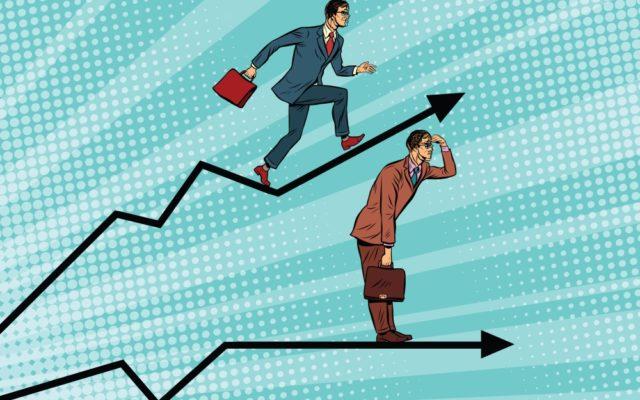 Inwestowanie pasywne kontra aktywne. Który styl wygrywa w lokowaniu oszczędności? To nie zapasy, więc za pasywność nie ma kary