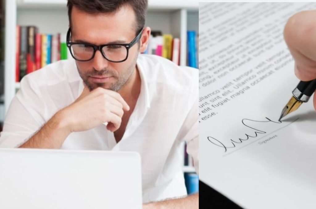 """Jak potwierdzić, że rzeczywiście podpisałem wysłany przez e-mail dokument? mSzafir jest jak """"wirtualny notariusz"""". Testuję!"""