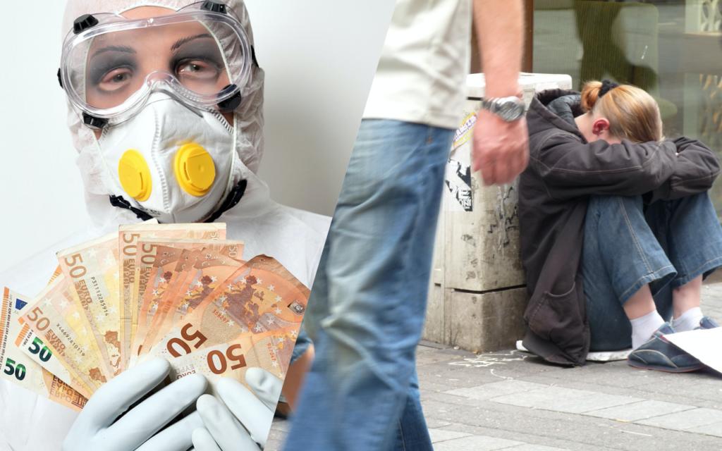 """140 mld zł – tyle może kosztować koronawirus budżet państwa. Czy jest """"szczepionka"""" na recesję? Tak, sześcioskładnikowa i ryzykowna"""