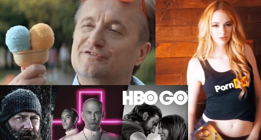 Darmowe gigabajty do wykorzystania, więcej kanałów w telewizji, darmowe dni z filmami i… porno w gratisie. Promocje na kwarantannę