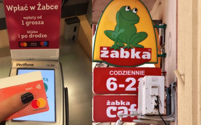"""Bankomaty mają konkurencję w postaci usługi cash back. Teraz konkurencja wyrosła… wpłatomatom. Czy usługa """"Wpłacaj na kartę"""" podbije rynek?"""