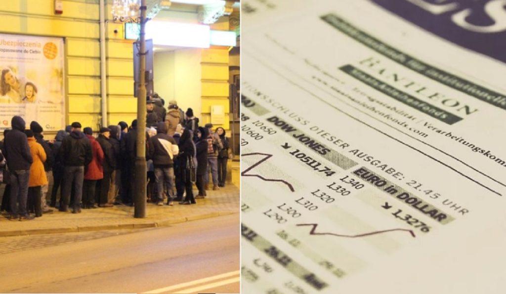 Kryzysowe niepokoje Polaków. Czy pieniądze w bankach są bezpieczne? Czy rząd mógłby chcieć położyć na nich łapę? Odpowiadam: nie musi