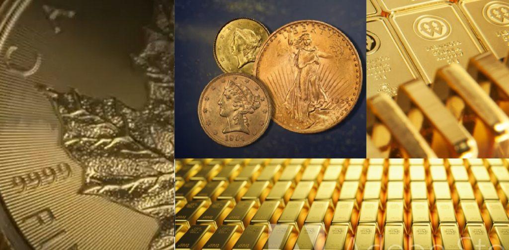 Złoto najdroższe w historii, 2000 dolarów za uncję to już nie sen wariata. Co się dzieje? I czy kto jeszcze nie kupił złota – przegrał życie?