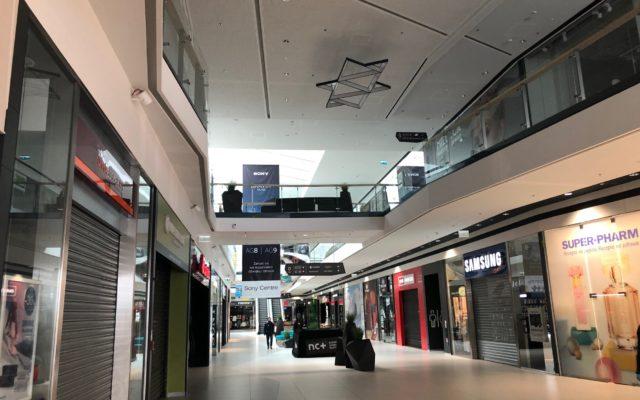 Galerie handlowe otwarte, ale działają na pół gwizdka. Ile teraz powinniśmy w nich wydać kasy, żeby mogły przetrwać?