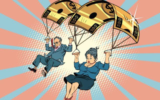 Co zrobić z pieniędzmi, gdy banki centralne na całym świecie włączyły drukarki? Czy to czas, by skusić się na systematyczne inwestowanie w globalne ETF-y?